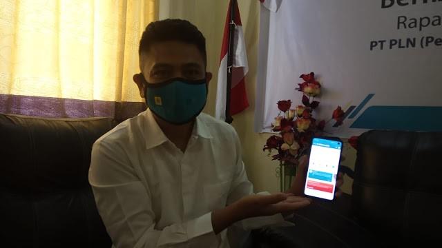 Aplikasi New PLN Mobile Mudahkan Masyarakat Dapat Layanan PLN